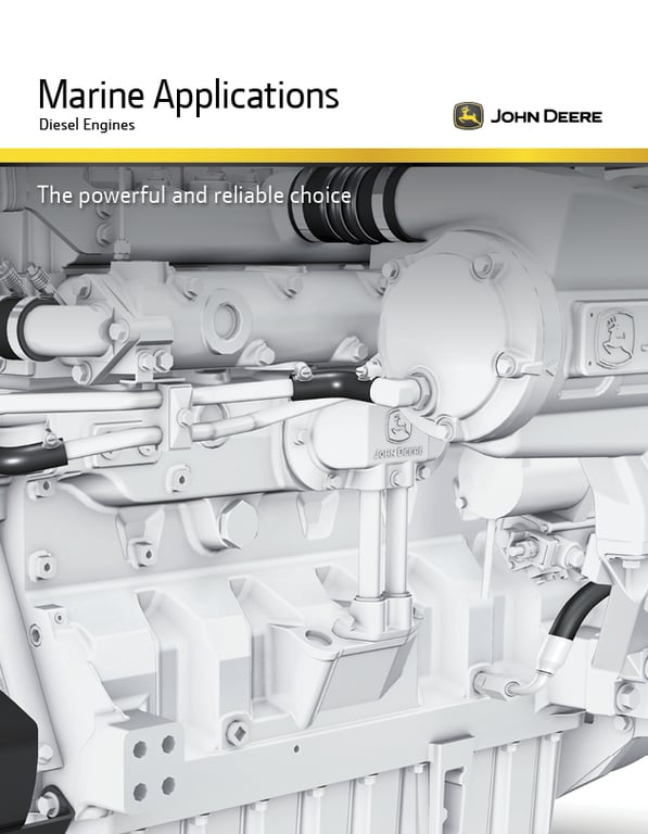 Marine Applications Brochure
