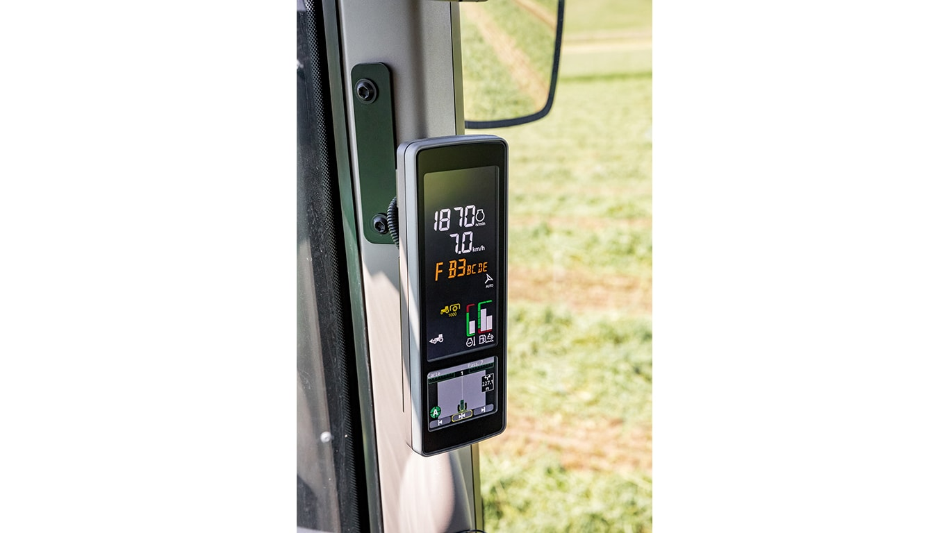AutoTrac™ Automated Guidance System