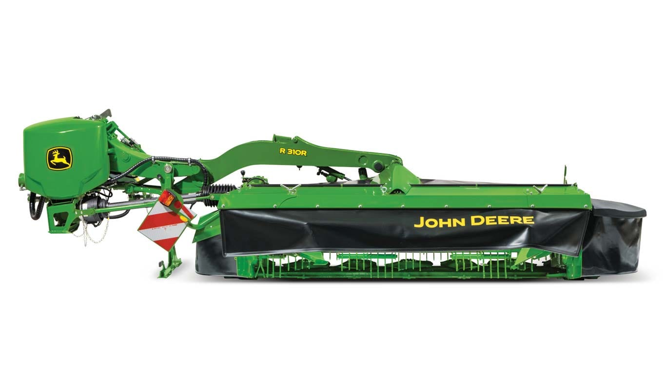 R310R Mower Conditioner product photo